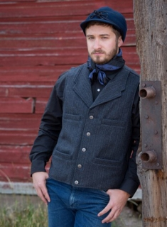 Men S Jackets Amp Vests Wyomingtraders